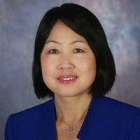 Headshot of Yumei Wang