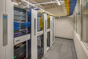 IP Design Group Structured Cabling