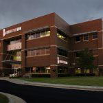 University of Oklahoma Tom Love Innovation Hub