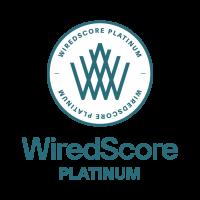 WiredScore Platinum Badge